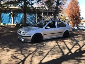 MK4 JETTA SELL OR TRADE