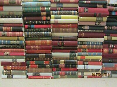 50 Bücher Romane Lederrücken viele Klassiker Weltliteratur Paket 22 (Leder-bücher)