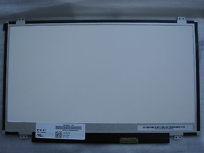 "Display Screen LED 14.0"" 14,0"" LED SONY VAIO VPC-CW1S1E GENUINE Screen NEW"