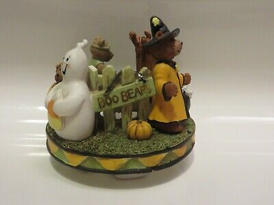 CANDLE CAPPER STAY ON TOP TOPPER OLD VIRGINIA CANDLE  (Virginia Halloween)