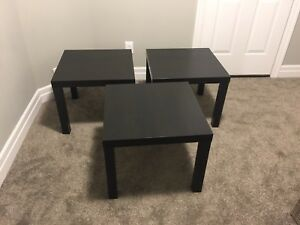 Two Side Tables- 1 Sold