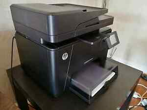 HP LaserJet M117FW  AS NEW!!! BARGAIN Joondanna Stirling Area Preview