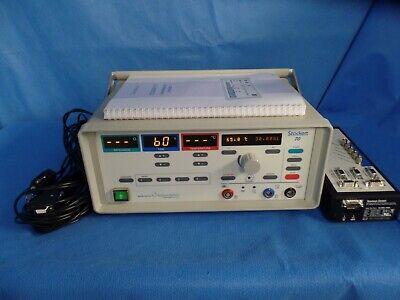 Biosense Webster Sockert St-4142 70 Rf Generator W Global Port
