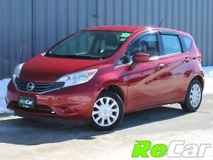 2015 Nissan Versa Note 1.6 SV BACK UP CAM | ONLY $50/WK TAX I...