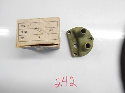 NOS 312149 Manifold Exhaust Cap 1968-1972 OMC Sterndrive Inboard Outboard Motor