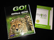 Go Office 2010 Volume 1