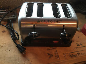 Brand new in box Commercial toaster