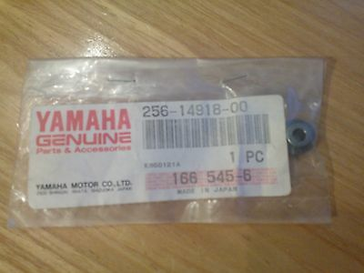 <em>YAMAHA</em> STARTER CHOKE LEVER RING SPACER 256 14918 00 XS500 TX750 XS650