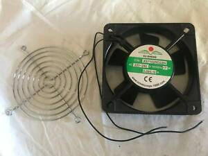 XU SHENG Fan 17W 220-240V AC 0.09 A 0.10 A 110mm x 110mm & Grill Rowville Knox Area Preview