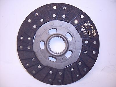Farm Trac 35 45 50 60 545  New Pto Tractor Clutch Disc 29 Spline
