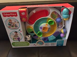 *NEW* Toys R Us Musical Activity Table