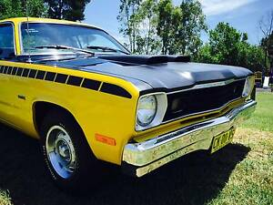 1974 Plymouth Duster 360 Coupe Sydney City Inner Sydney Preview
