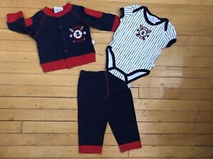 Boys clothing - 3-6 months