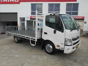 2014 HINO 300-616 6 PALLET TRAY TOP Arndell Park Blacktown Area Preview