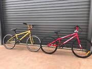 Redline BMX Race Bikes Buderim Maroochydore Area Preview