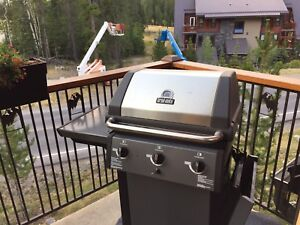 Briol Mate BBQ - Made in Canada 1 year old
