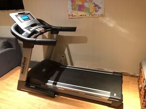 NordicTrack Commercial tapis roulant/ treadmill
