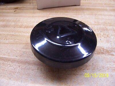 John Deere Radiator Cap Fits 23502355244025102520255026302640. 1406-5901