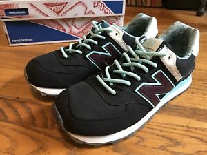 New Balance 574 Classic Sneaker in Size 8