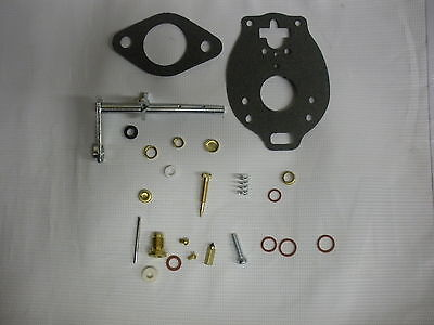Allis Chalmers Ca D14 D15 H3 Marvel Schebler Carburetor Repair Kit Free Shipping