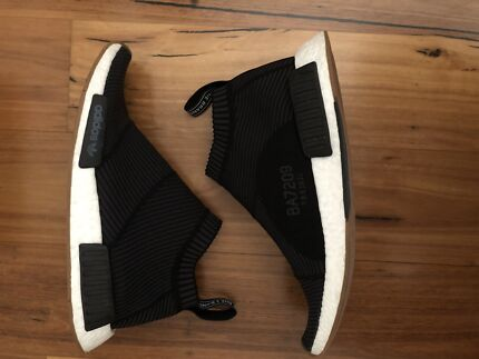 Adidas NMD City Sock (US 11)