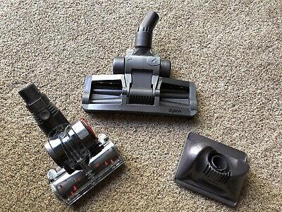 Dyson DC17 Animal Vacuum Cleaner attachments Sweeper for sale  Bowling Green