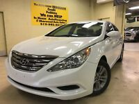2013 Hyundai Sonata GL Annual Clearance Sale! Windsor Region Ontario Preview