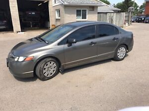 2006 Honda Civic for sale - certified