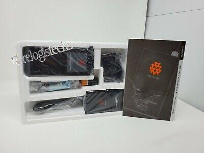 Brand New Polycom 2200-00699-002 Wireless Lapel Microphonechannel F