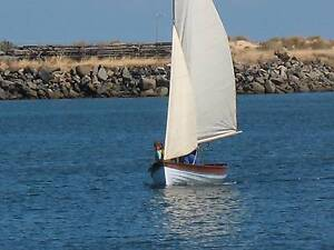 """11'10"""" Sailing Dinghy - an Ian Oughtred design Boyanup Capel Area Preview"""