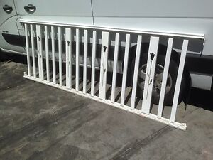 Timber railing/ balustrading/fencing. Bicton Melville Area Preview