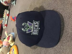 Milwaukee Bucks Hat