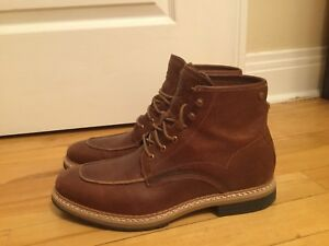 Bottes Timberland, pour homme, pointure 9.