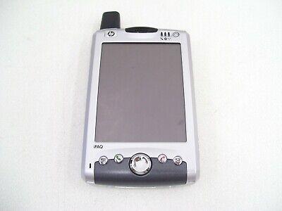 Smartphones Pocket Pc (HP IPAQ POCKET PC PDA H6365 MOBILE PHONE SMARTPHONE HSTNH-C01C HANDHELD)