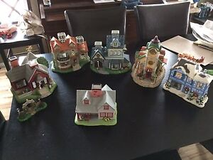 Partylite house collection