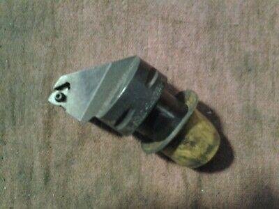 C4 Capto Threading Tool Holder C4-r166.4fg-27050-16 Sandvikseco