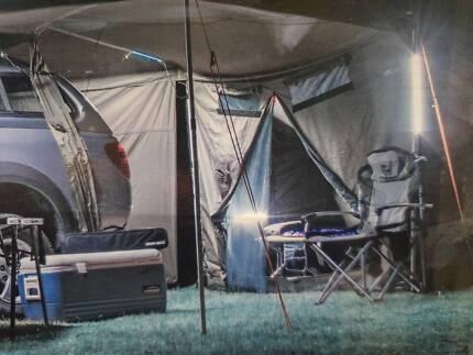 Caravan Awnings New 2nd Hand Sale Caravan Campervan