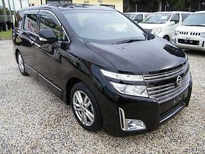 2011 Nissan Elgrand (#6034) E52 Highway Star Premium Moorabbin Kingston Area Preview