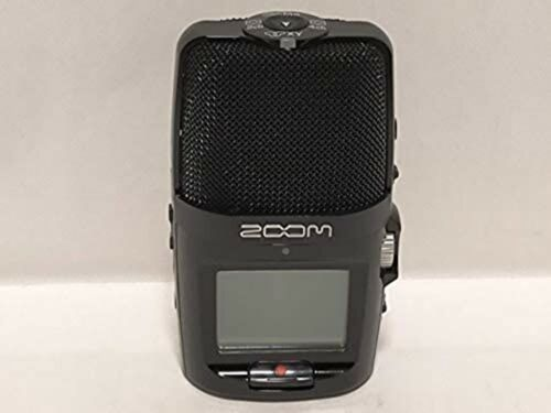 ZOOM H2n Handy Portable Recorder PCM Accessoary Kit APH-2n Digital Multitrack