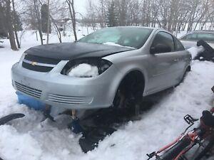 2006 cobalt parts car