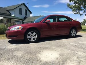 2006 Chevy impala **Clean**