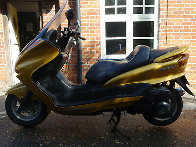 Yamaha Majesty YP 250 Scooter 2000. Project, Spares or Repair, Non-runner