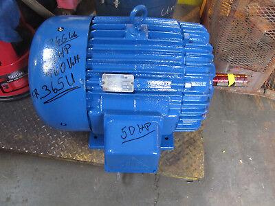 50 HP AC Delco Electric Motor