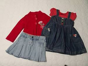 Pumpkin Patch girls clothing Bethania Logan Area Preview
