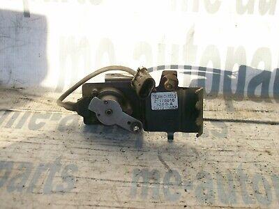 1998-2005 CADILLAC DEVILLE SEVILLE OEM SUSPENSION HEIGHT LEVEL SENSOR 22176016