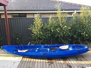 Seak Explorer canoe Ballarat Central Ballarat City Preview