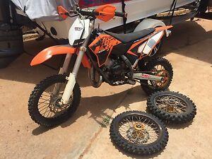 For Sale! 2013 KTM 65 Port Hedland Port Hedland Area Preview