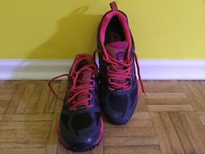 brooks cascadia 11, women's size 8, trail runner