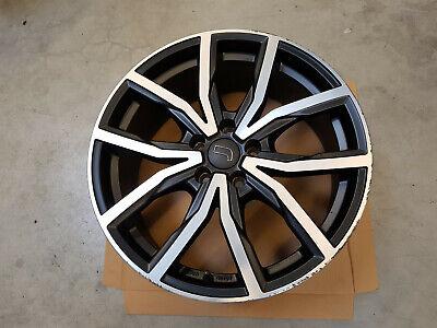 R.O.D. Rondell Felgen 02RZ 18 Zoll Schwarz Silber KBA 48781 Felge 3 online kaufen