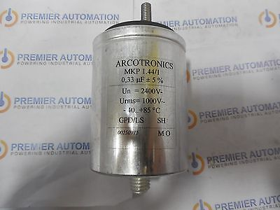 Arcotronicsmkp 1.441 .33ufcapacitor 00250915